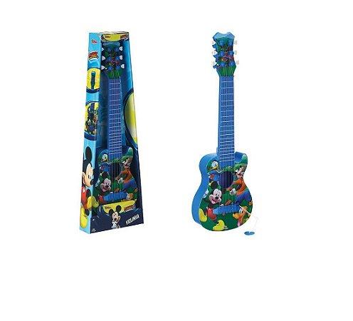 Viola / Violinha Brinquedo Mickey Zein