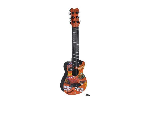 Viola / Violinha Brinquedo Carros Art Brink