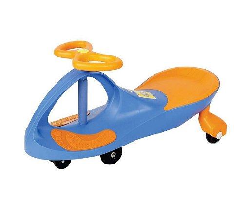 Super Car Azul Unitoys