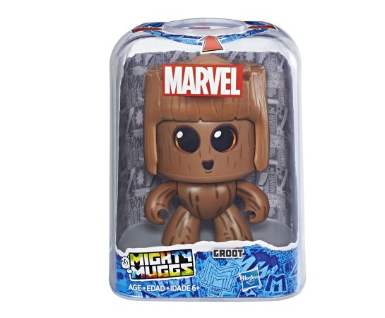 Marvel Mighty Muggs Groot Hasbro