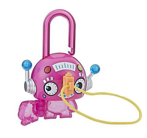 Cadeado Lock Stars  Hasbro