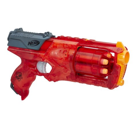 Nerf EXCL Elite Sonic F Strongarm Hasbro A5993