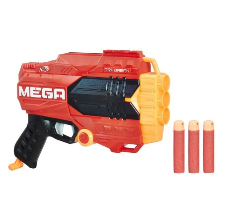 Nerf  Mega Tri  Break Hasbro A0103
