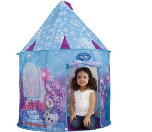 Barraca Castelo Infantil Frozen