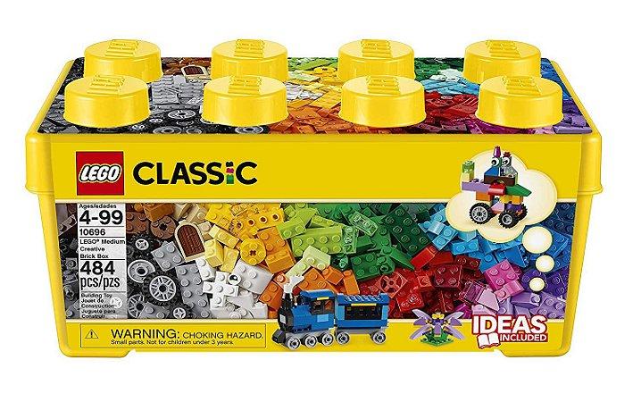 LEGO CLASSIC IDEIAS - 10696