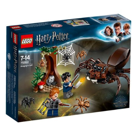 LEGO HARRY POTTER ARAGOGUE - 75950