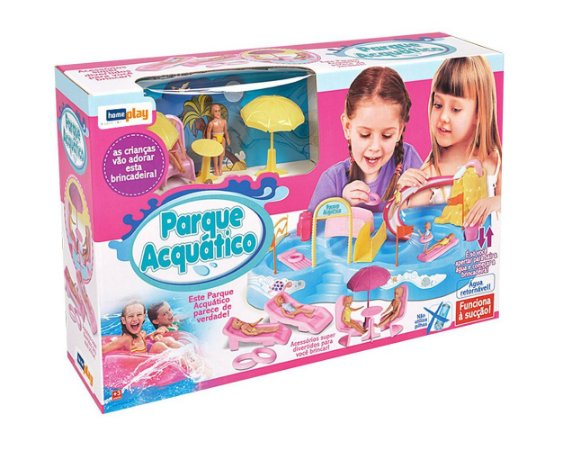 Parque Acquatico Home Play