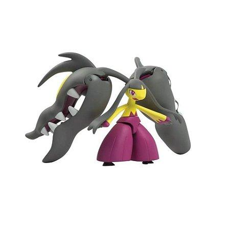 Pokemon Figuras de Ação MEGA MAWILE