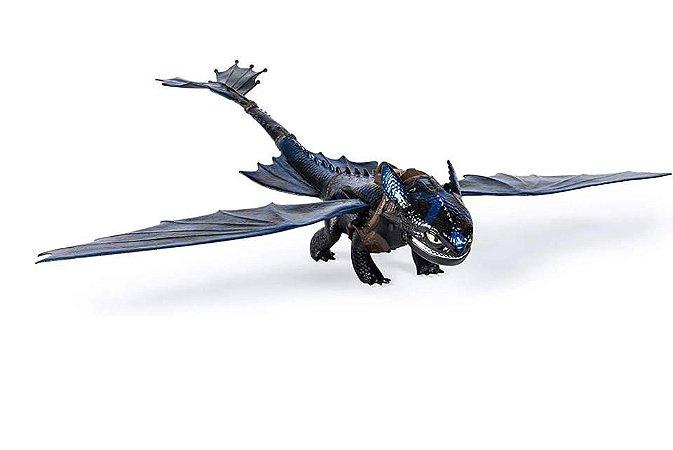 Dragão Banguela com Efeito - Como Treinar seu dragão III