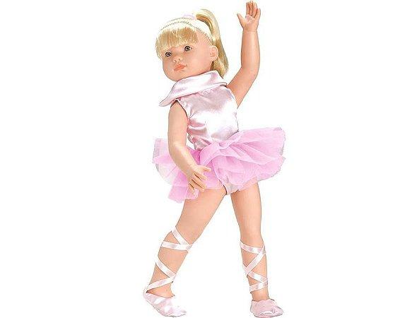 Roma Boneca Bailarina