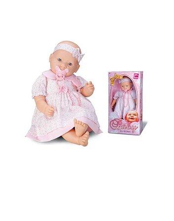 Boneca Bebê Baby by Roma
