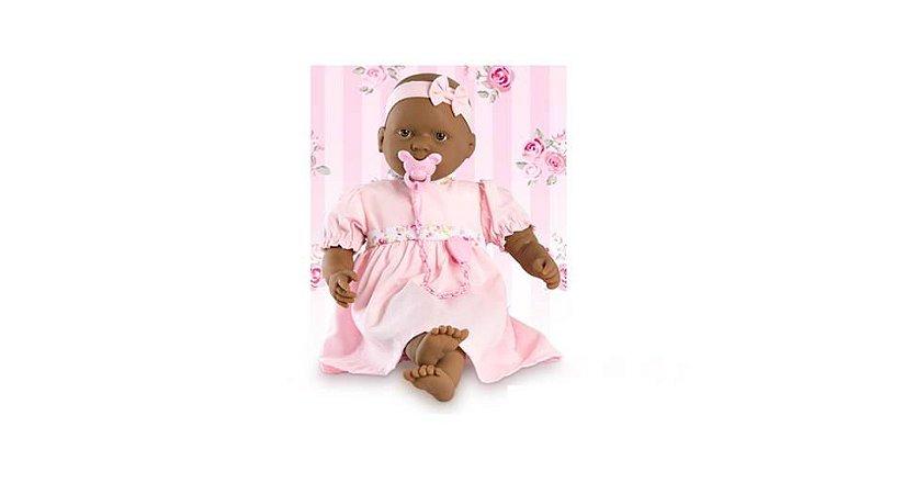 Boneca Bebê Baby by Roma Negra