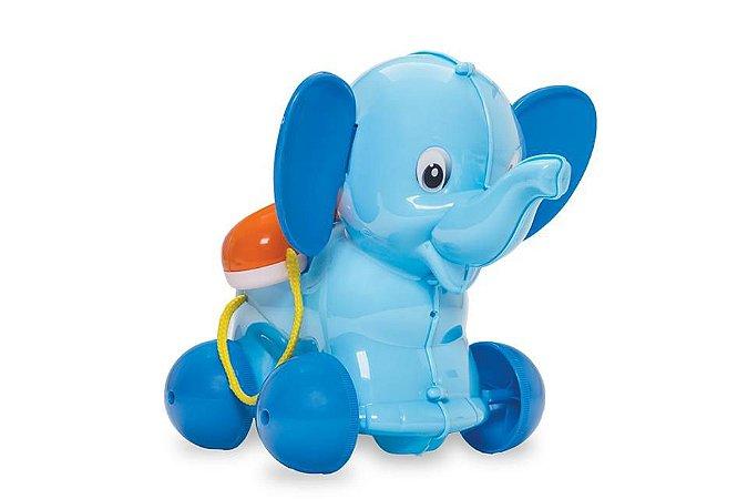 Telefone Divertido Baby Land Elefante