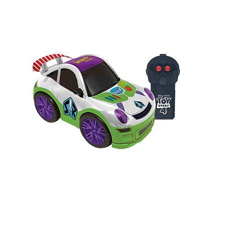 Carrinho Controle Remoto RC-3 Toy Story