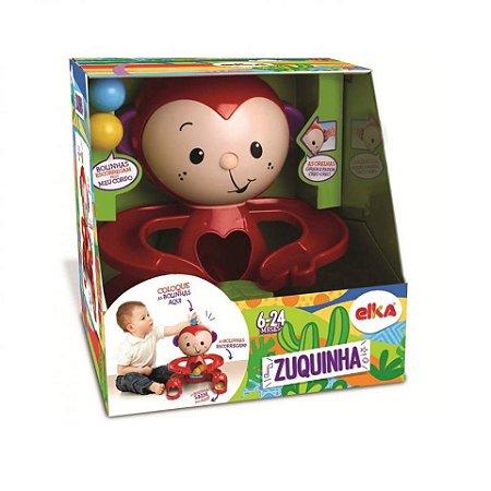 Brinquedo Educativo Infantil Zuquinha