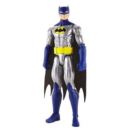 Boneco Batman Mattel - FJK08