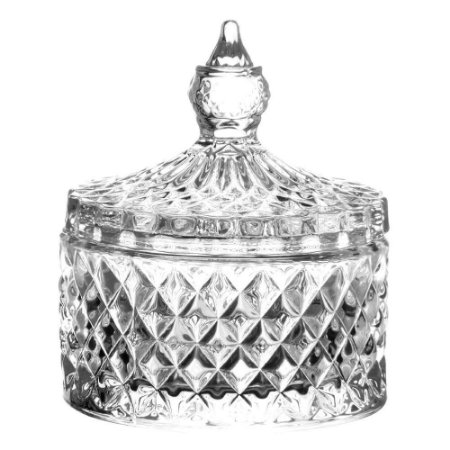 Mini Bomboniere Cristal Dublin Lyor