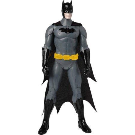 Boneco Batman frases Candide - 9617