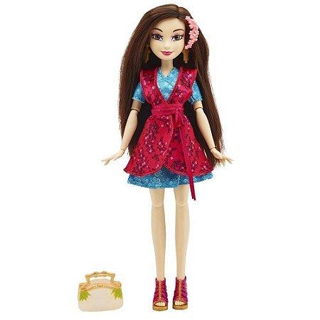 Boneca Princesa  Disney Descendentes Lonnie Hasbro - B3118