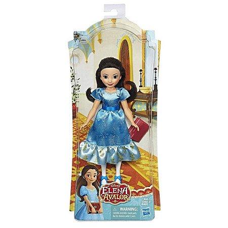 Boneca Isabel de Avalor Disney Hasbro - E0207