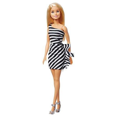 Barbie 60 anos Básica Mattel