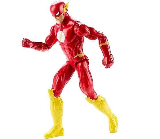 Boneco Flash Mattel 30 Cm