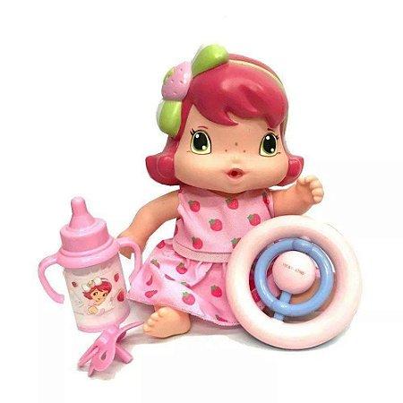 Boneca Baby Moranguinho