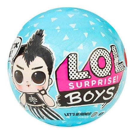 LOL Surprise Boys Série 1