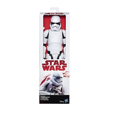 Boneco Star Wars Stormtrooper Hasbro-C1432