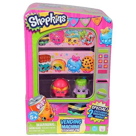 Shopkins Máquina de  Shopkins DTC