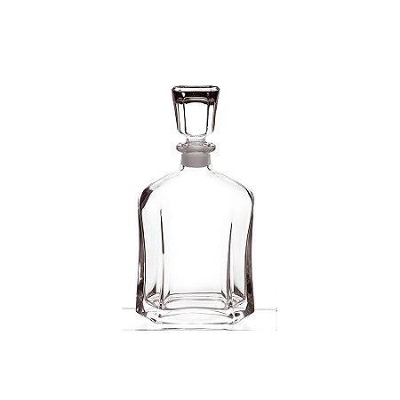 Garrafa Capitol Whisk Vidro 780 ml