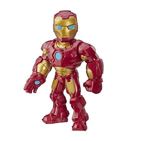 Boneco Homem de Ferro Marvel da Hasbro - E4150