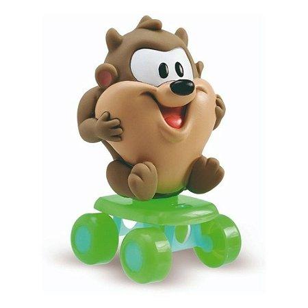 Boneco Baby Taz com Rodas Anjo Brinquedo