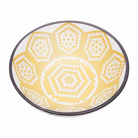 Tigela Bowl Full Bee 600 Ml Oxford