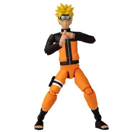 Naruto Shippuden Uzumaki Naruto Bandai
