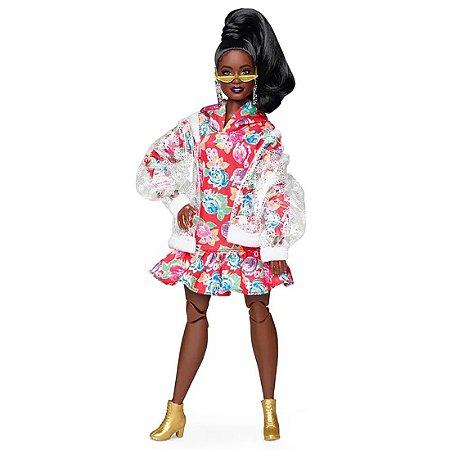 Barbie Colecionável Signature BMR1959 Clear Clear Vinyl Jack
