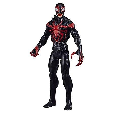 Boneco Spider-Man Maximum Venom Hasbro