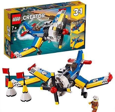 LEGO Creator -  Avião de corrida - 31094