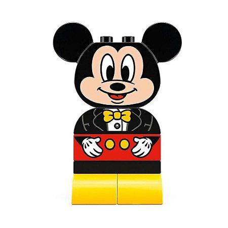 LEGO Duplo 10898 Meu primeiro Mickey