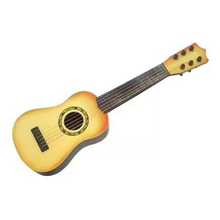 Violão Infantil Guitar Excellent