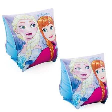 Boia Infantil para braço Frozen Intex