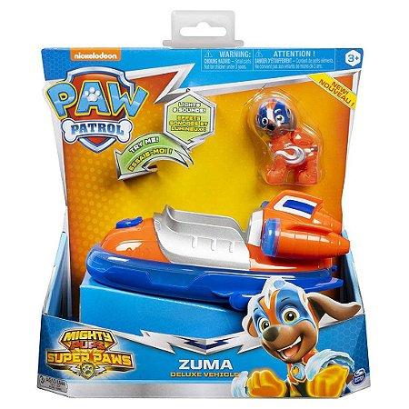 Patrulha Canina Zuma Deluxe Vehicle