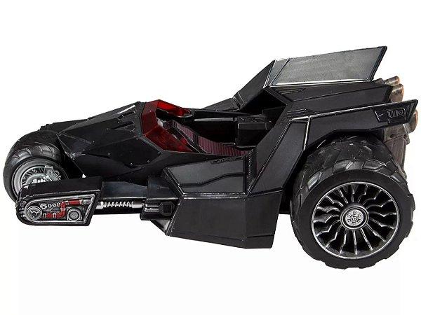 Carro Bat - Raptor DC Multiverse