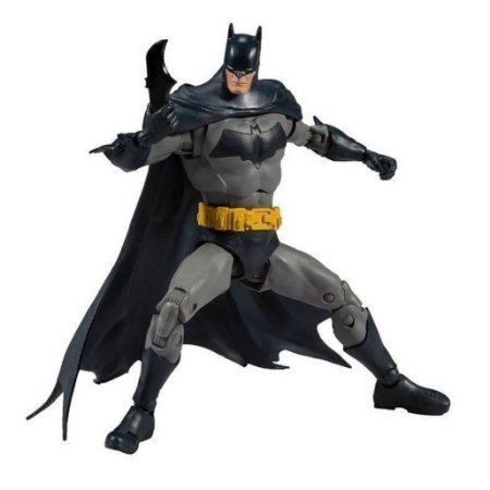 Boneco Batman Mcfarlane DC