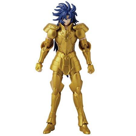 Cavaleiros do Zodíaco Gemini Saga Anime Heroes