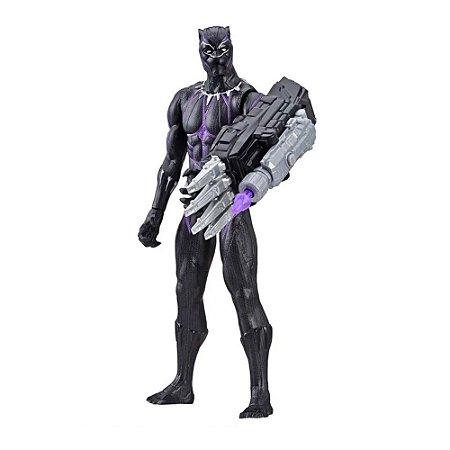 Hasbro Boneco Avengers Pantera Negra