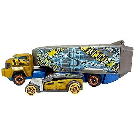 Caminhão Transportador Hot Wheels Mattel Sortido