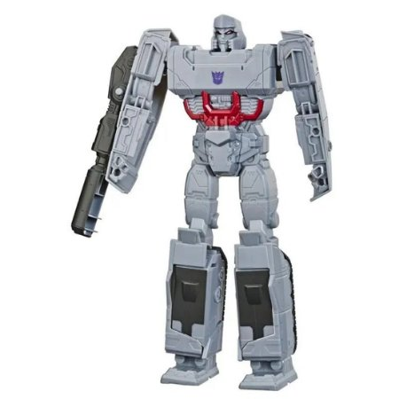 Boneco Transformers Megatron