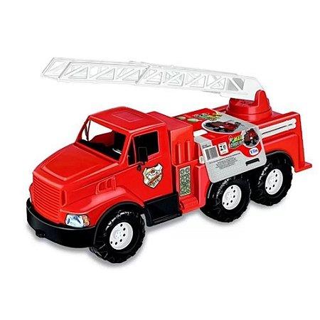 Caminhão Bombeiro Max Tilin