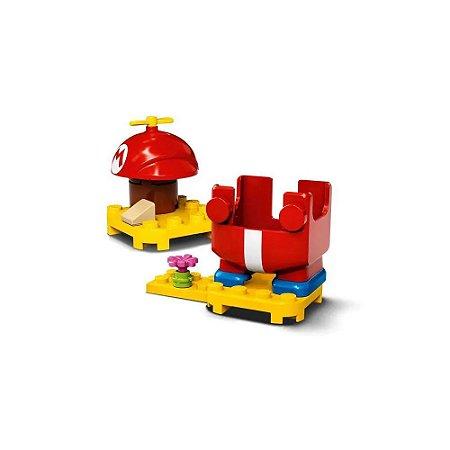 Lego Super Mario de Hélice Power Up - Lego 71371
